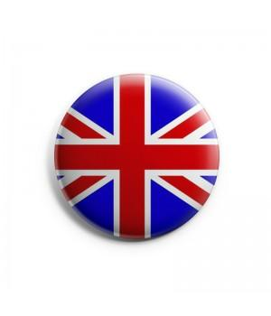 """Значок """"Флаг Великобритании"""""""