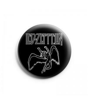 """Значок """"Led Zeppelin"""""""