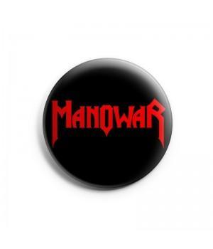 "Значок ""Manowar"""