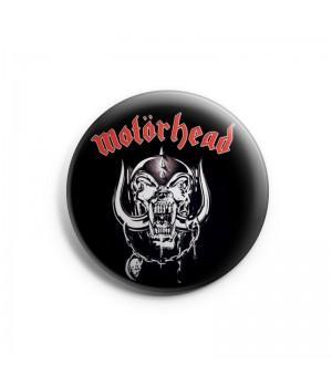 "Значок ""Motorhead"""
