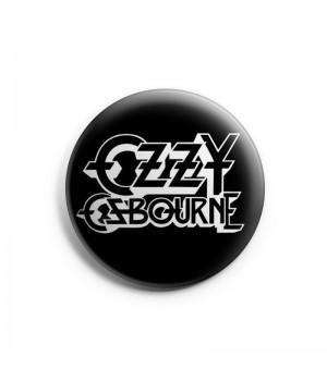 """Значок """"Ozzy Osbourne"""""""