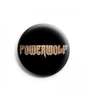 """Значок """"Powerwolf"""""""
