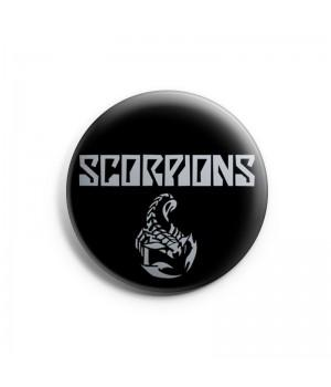 """Значок """"Scorpions"""""""