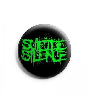 """Значок """"Suicide Silence"""""""