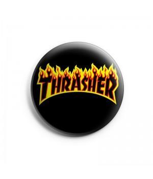 "Значок ""Thrasher"""