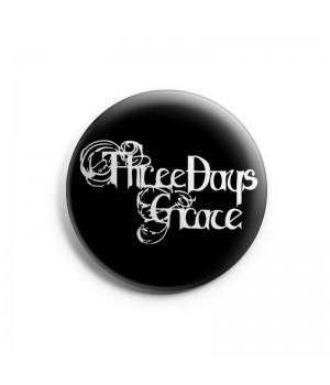 "Значок ""Three Days Grace"""