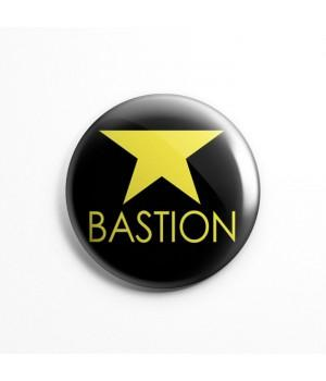 "Магнит ""Bastion (Бастион)"" 3,7 см"
