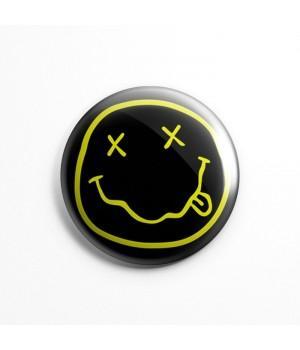 """Магнит """"Nirvana"""" 3,7 см"""