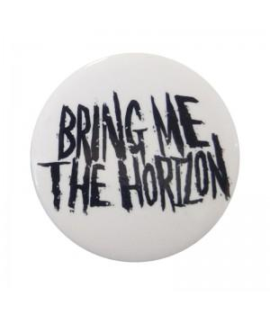 "Значок ""Bring Me The Horizon"""