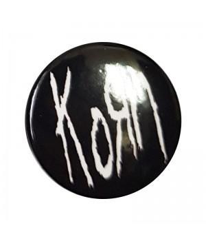 "Значок ""Korn"""