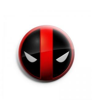 """Значок """"Deadpool (Дэдпул)"""""""