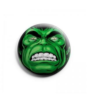 """Значок """"Hulk (Халк)"""""""