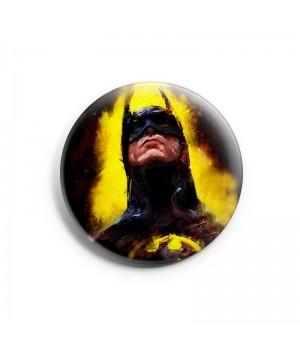 "Значок ""Batman (Бэтмен)"""