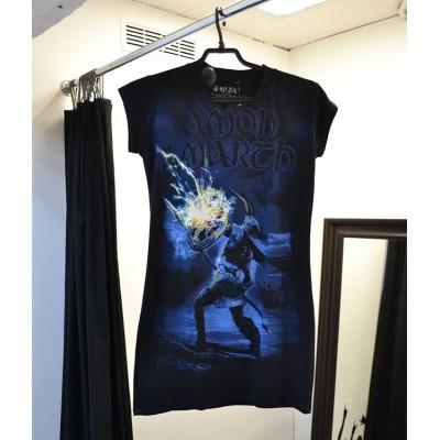 Женские туники и футболки#rockbastion #tshirt #rocktshirt #туника #футболка #футболкаженская #rock #metal