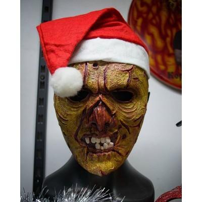 Наши ребята уже готовы к Новому году! А вы?)#rockbastion #mask #маска #маски #рок