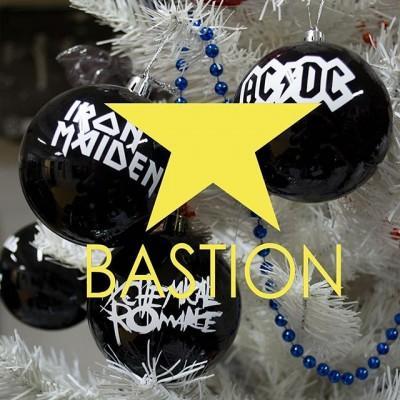Коллектив рок магазина Бастион спешит поздравить вас с наступающим новым годом!🌲🥂Хотим пожелать вам успехов, побольше тяжёлой музыки и верных друзей!🍾Оставайтесь с нами! И пусть этот 2020 год будет посвящён року!🤘#rockbastion #rock #rock2020 #новыйгод