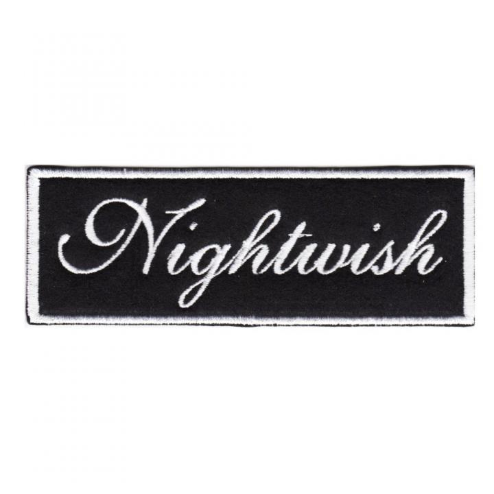 "Нашивка ""Nightwish"""