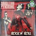 "Виниловая пластинка Double Crush Syndrome ""Die For Rock N' Roll"" (1LP)"