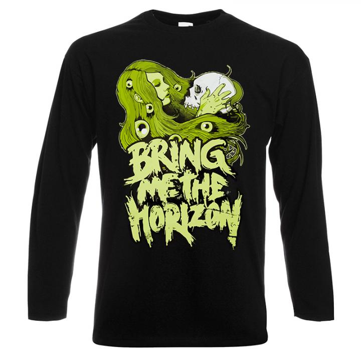 "Лонгслив ""Bring Me The Horizon"""