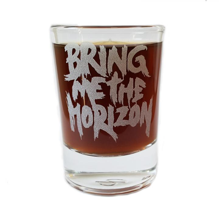 "Стопка ""Bring Me The Horizon"""